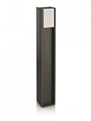 Mano - Venkovní osvětlení E 27, 12,1cm (antracit šedá)
