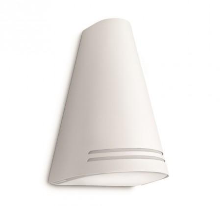 Mano - Venkovní osvětlení E 27, 13,6cm (bílá)