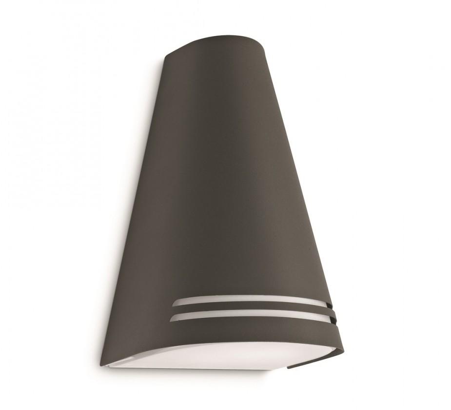 Mano - Venkovní osvětlení E 27, 13,6cm (černá)