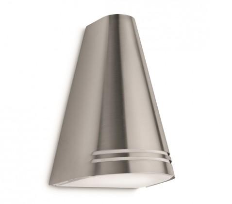Mano - Venkovní osvětlení E 27, 13,6cm (hliník)