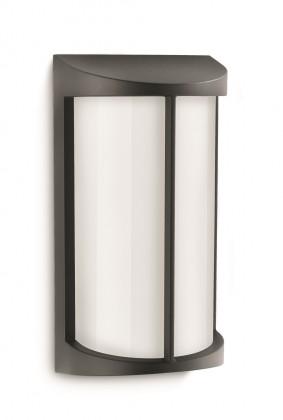 Mano - Venkovní osvětlení E 27, 14,1cm (černá)