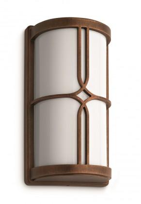 Mano - Venkovní osvětlení E 27, 14,6cm (bronzová patina)