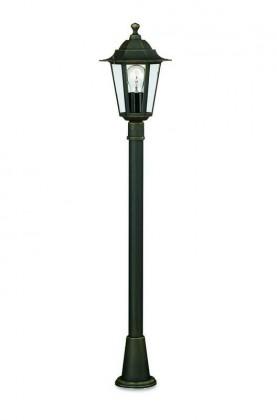 Mano - Venkovní osvětlení E 27, 17,5x100x17,5 (bronzová patina)