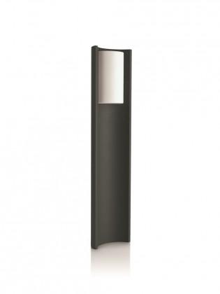Mano - Venkovní osvětlení E 27, 20cm (antracit šedá)