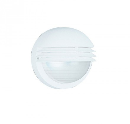 Mano - Venkovní osvětlení E 27, 20x20x14 (bílá)