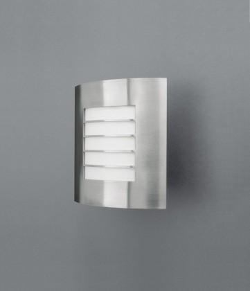 Mano - Venkovní osvětlení E 27, 23,6cm (nerez)
