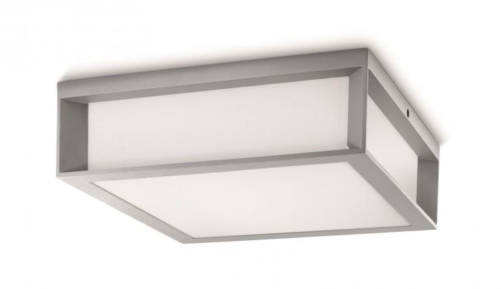 Mano - Venkovní osvětlení E 27, 26cm (šedá)