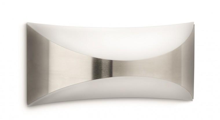 Mano - Venkovní osvětlení E 27, 30,9cm (nerezová ocel)