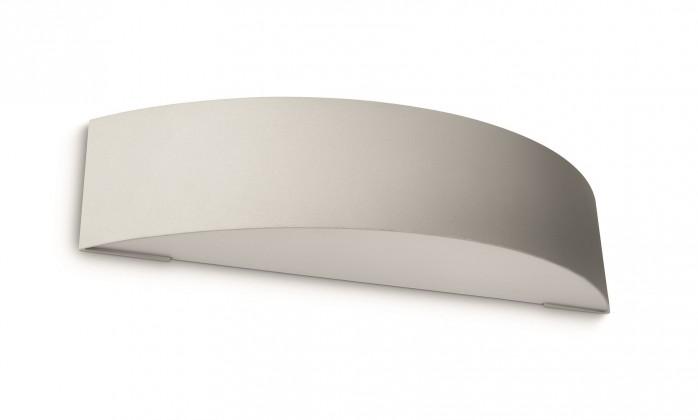 Mano - Venkovní osvětlení E 27, 35,6cm (šedá)