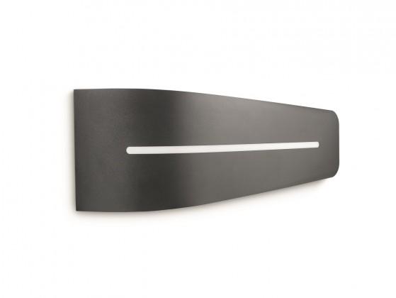 Mano - Venkovní osvětlení E 27, 37cm (antracit šedá)