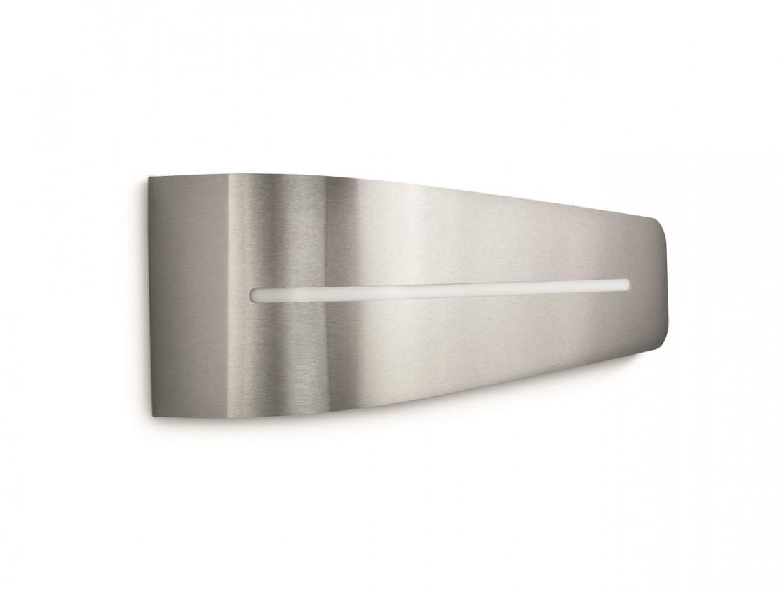 Mano - Venkovní osvětlení E 27, 37cm (nerez)