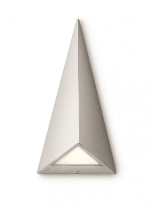 Mano - Venkovní osvětlení LED, 12,8cm (bílá)