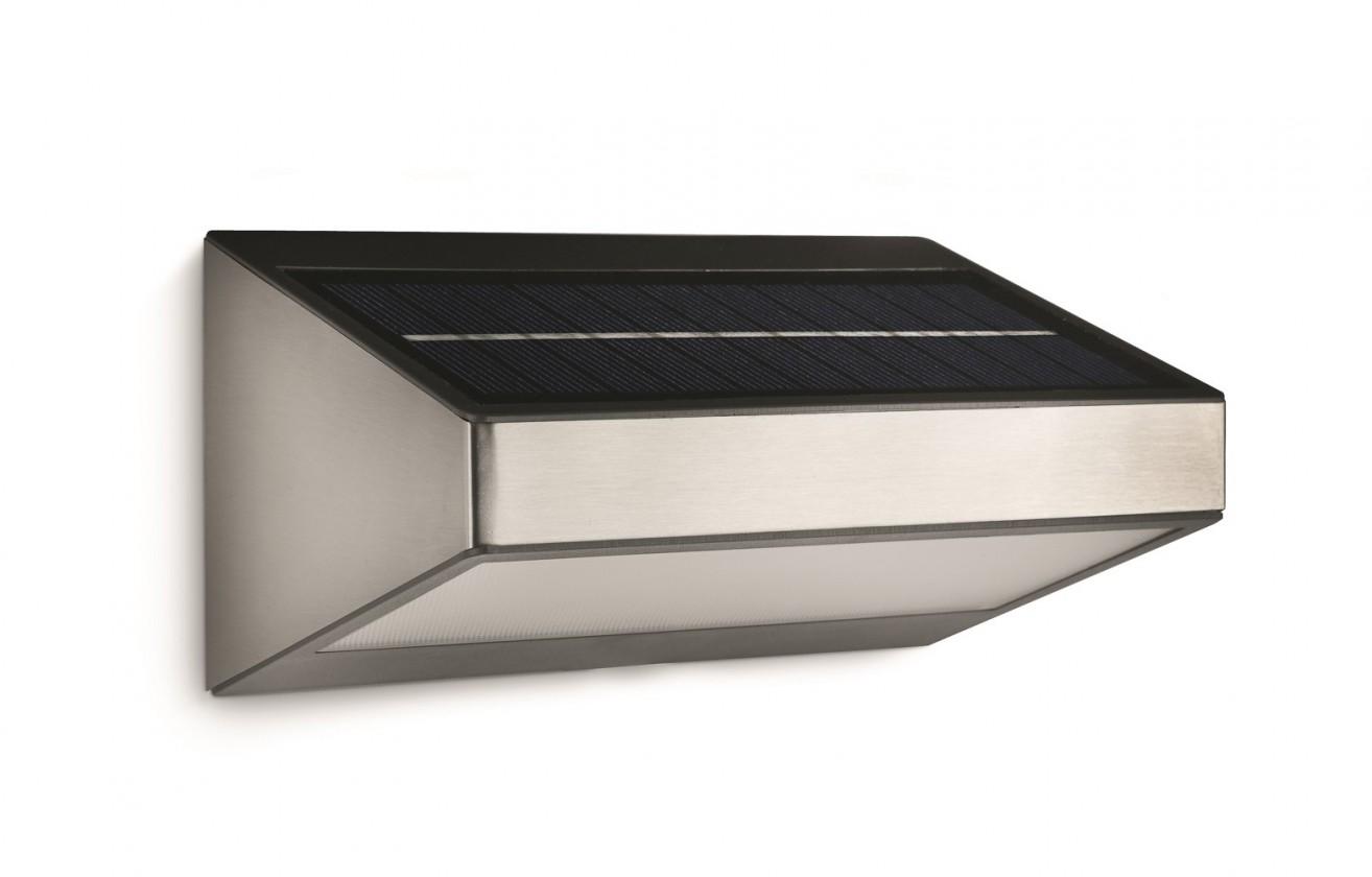 Mano - Venkovní osvětlení LED,17,96cm (nerezová ocel)