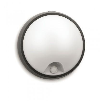 Mano - Venkovní osvětlení LED, 17x17x7,4 (antracit)