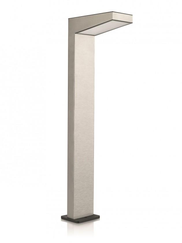 Mano - Venkovní osvětlení LED, 18,1cm (nerezová ocel)