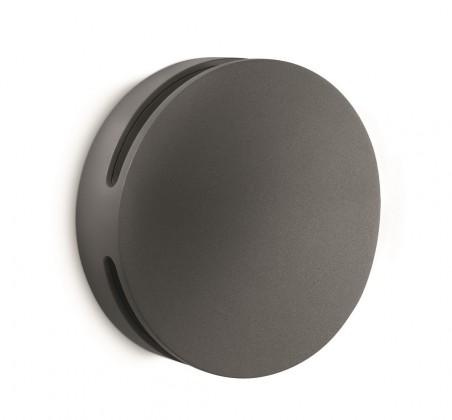 Mano - Venkovní osvětlení LED, 21,33cm (antracit šedá)