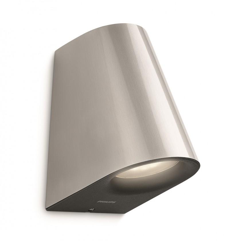 Mano - Venkovní osvětlení LED, 9,4cm (nerez)