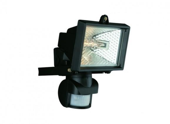 Mano - Venkovní osvětlení R7s, 14cm (černá)