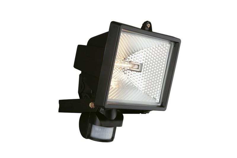 Mano - Venkovní osvětlení R7s, 18,5cm (černá)