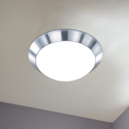 Mara - Koupelnové svítidlo, LED (kartáčovaný hliník)
