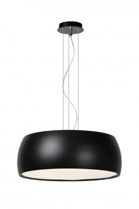 Mari - stropní osvětlení, 40W, T5 (černá)