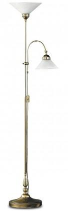Marian - Lampa, E27 (bronzová/bílá)