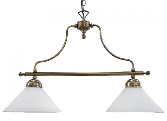 Marian - Stropní osvětlení, 2707 (bronzová/bílá)