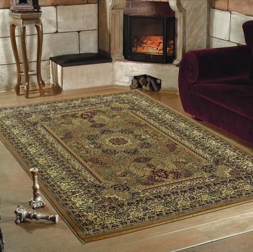 Marrakesh - koberec, 290x200cm (100%PP heatset, orient, béžová)