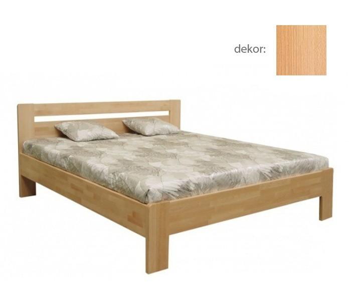 Masivní Rám postele Kars 180x200, buk