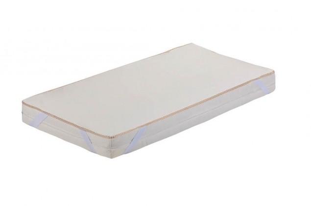Matracové chrániče Flex, 200x80x1,5 (active silver)