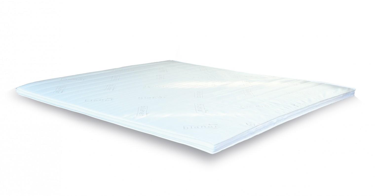 Matracový topper Jersey - 180x200x4