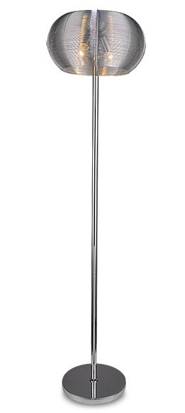 Meda - Lampa, 2906 (stříbrná)