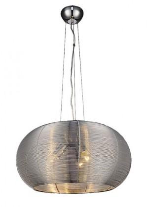 Meda - Stropní osvětlení, 2884 (stříbrná)