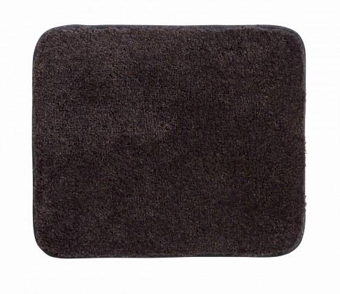 Melo - Koupelnová předložka malá 50x60 cm (antracitová)
