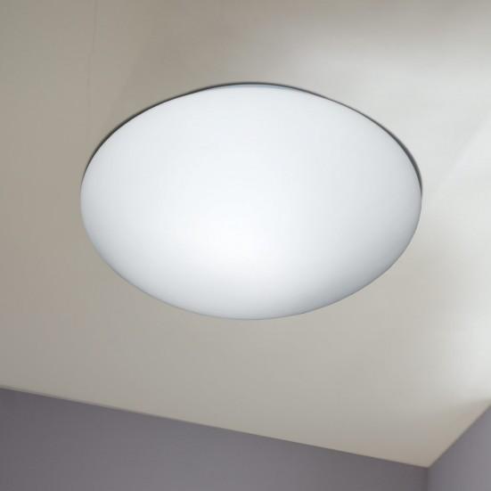 Meran - Koupelnové svítidlo, E27 (bílá)