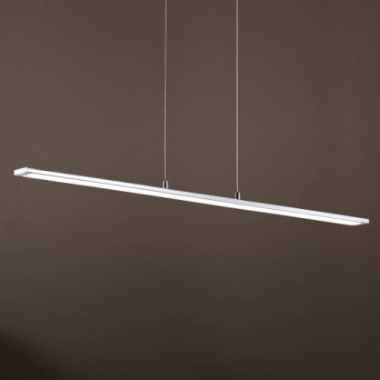 Mercur - Stropní osvětlení, LED (chrom)