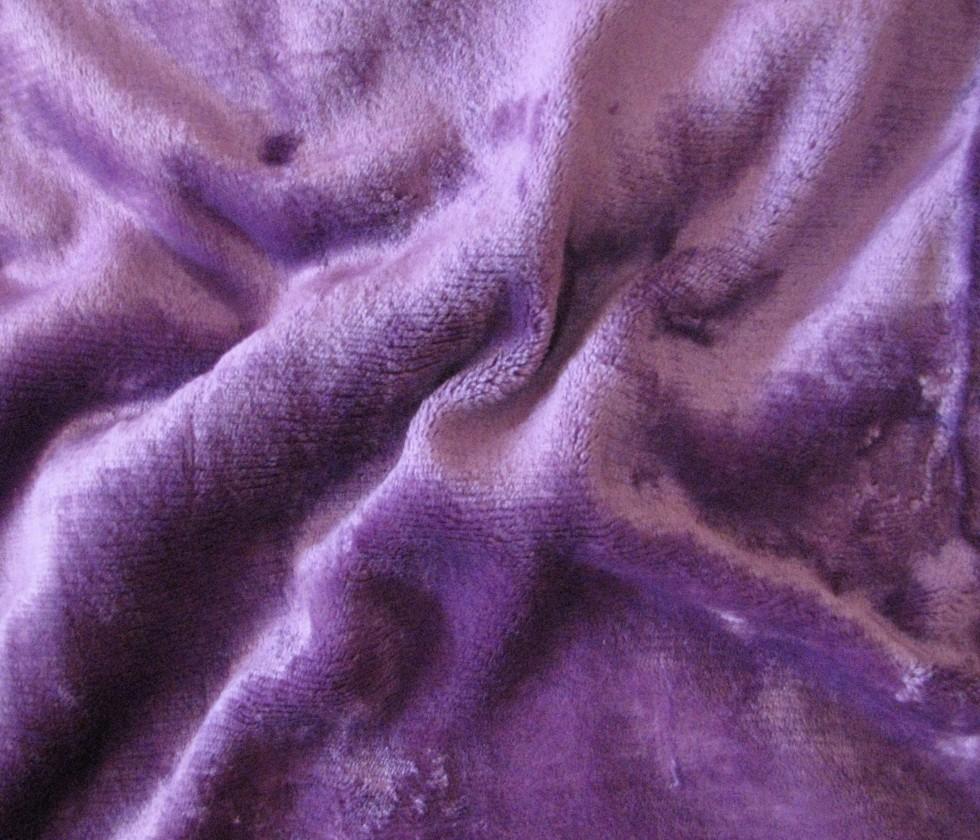 MICRO/UNI-Deka,150x200 (fialová)