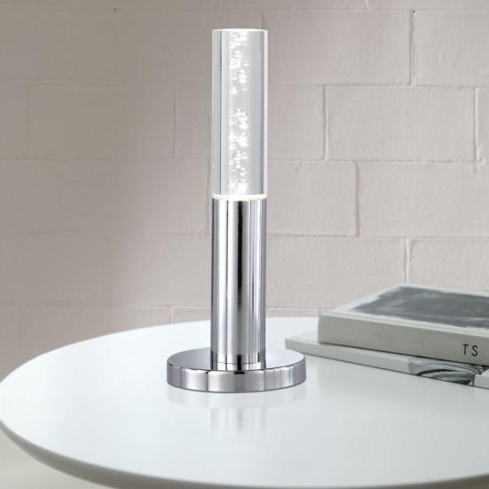 Midu - Lampička, LED (chrom)