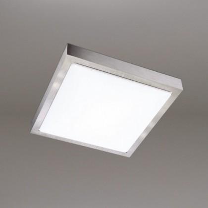 Mila - Koupelnové svítidlo, LED (matný nikl)