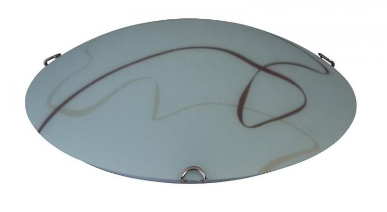Mirabell - Nástěnná svítidla, E27 (bílá/hnědá/chrom)