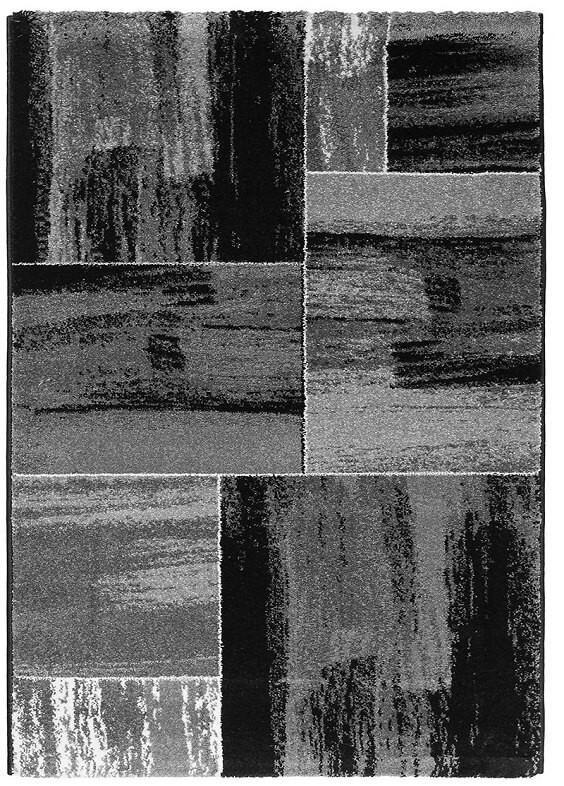 Moderní koberce Kusový koberec Benjamin 14 (80x150 cm)