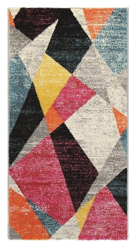 Moderní koberce Kusový koberec Benjamin 43 (160x230 cm)