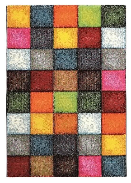 Moderní koberce Kusový koberec Dalibor 13 (160x230 cm)