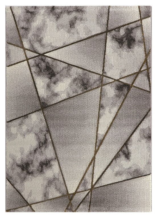 Moderní koberce Kusový koberec Dalibor 32 (140x200 cm)