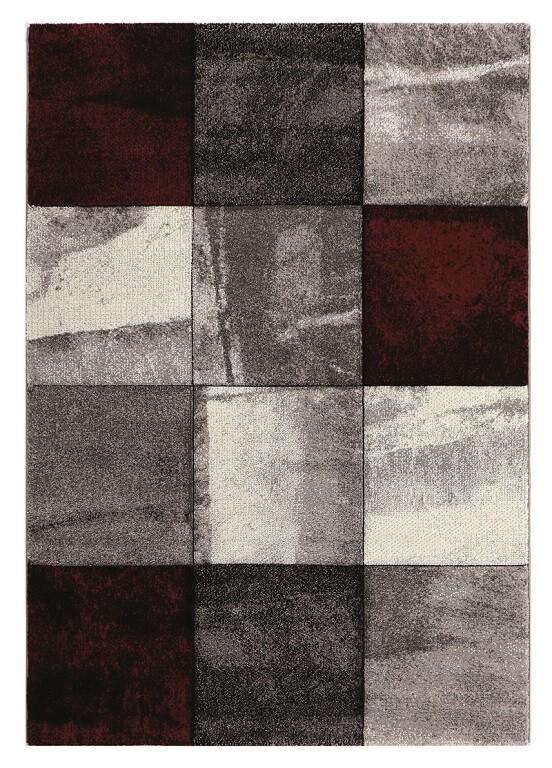 Moderní koberce Kusový koberec Dalibor 42 (140x200 cm)