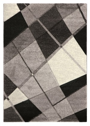 Moderní koberce Kusový koberec Dalibor 52 (140x200 cm)