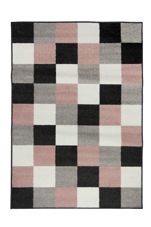 Moderní koberce Kusový koberec Dalimil 61 (100x150 cm)