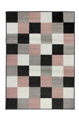 Moderní koberce Kusový koberec Dalimil 62 (133x190 cm)