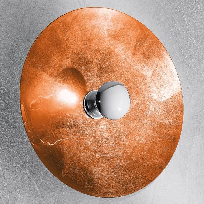 Moon - E27, 100W, A1306.61XL.6.CU (stříbrná)