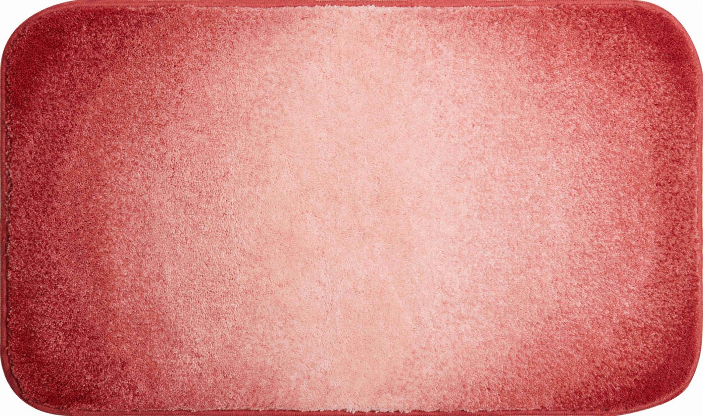 Moon - Malá předložka 50x60 cm (růžová)